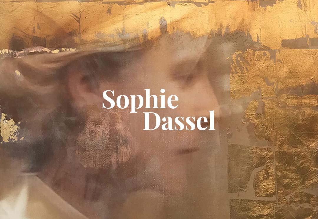 ArnoStudio Portfolio : Sophie Dassel Website